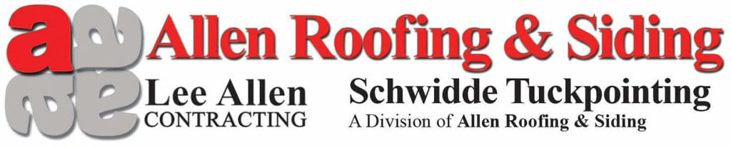 Allen Roofing Siding